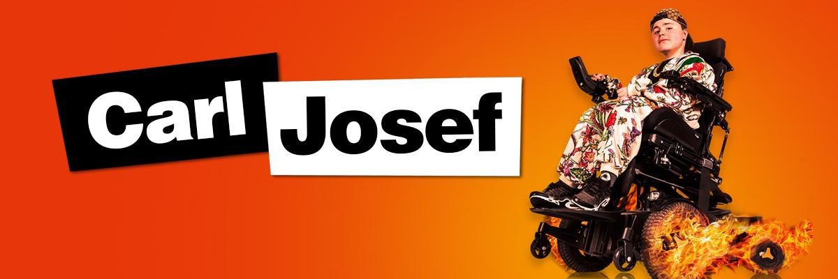 Carl Josef - The Hype is Wheel