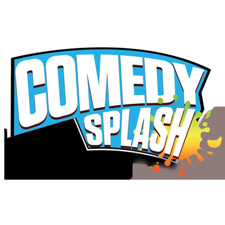 Comedy Splash_passend_freigestellt